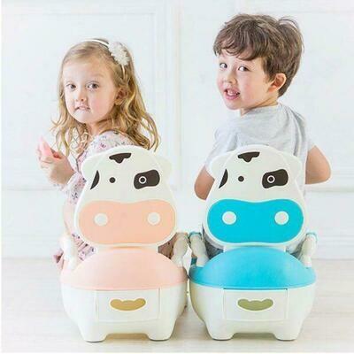 Baño Entrenador - Baby Potty Training