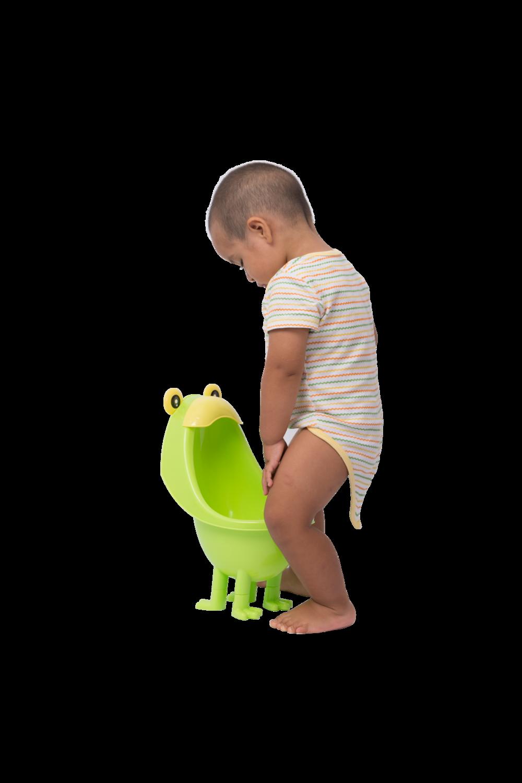 Baby Urinary - Urinario de Sapito