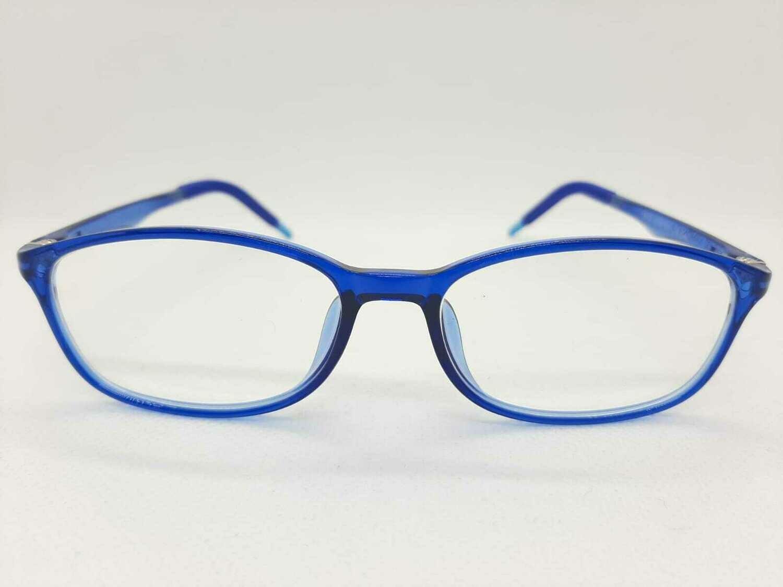 Lentes Bluedefense Azul Suave