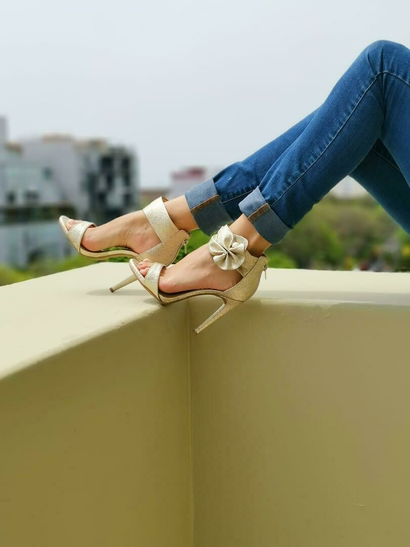 Zapato Zar Met