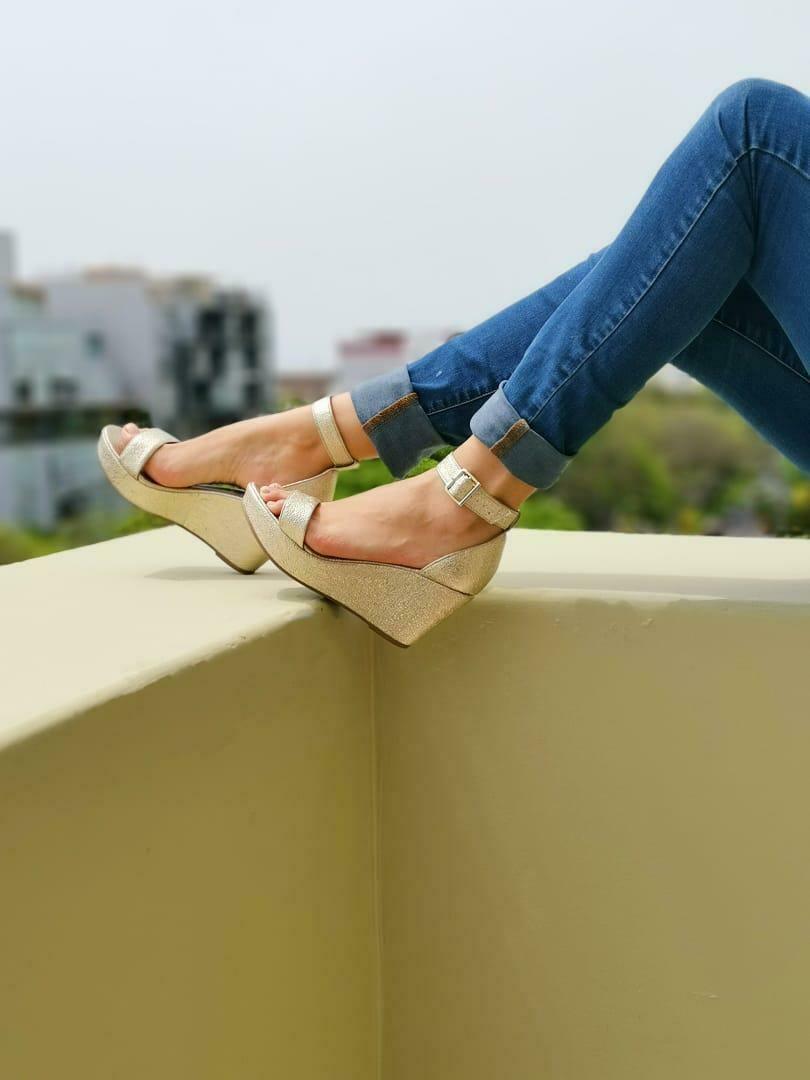 Zapato Met Oli