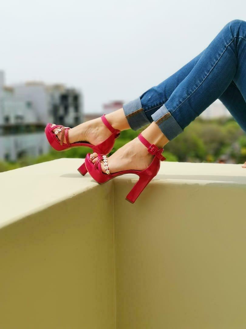 Zapato Marav