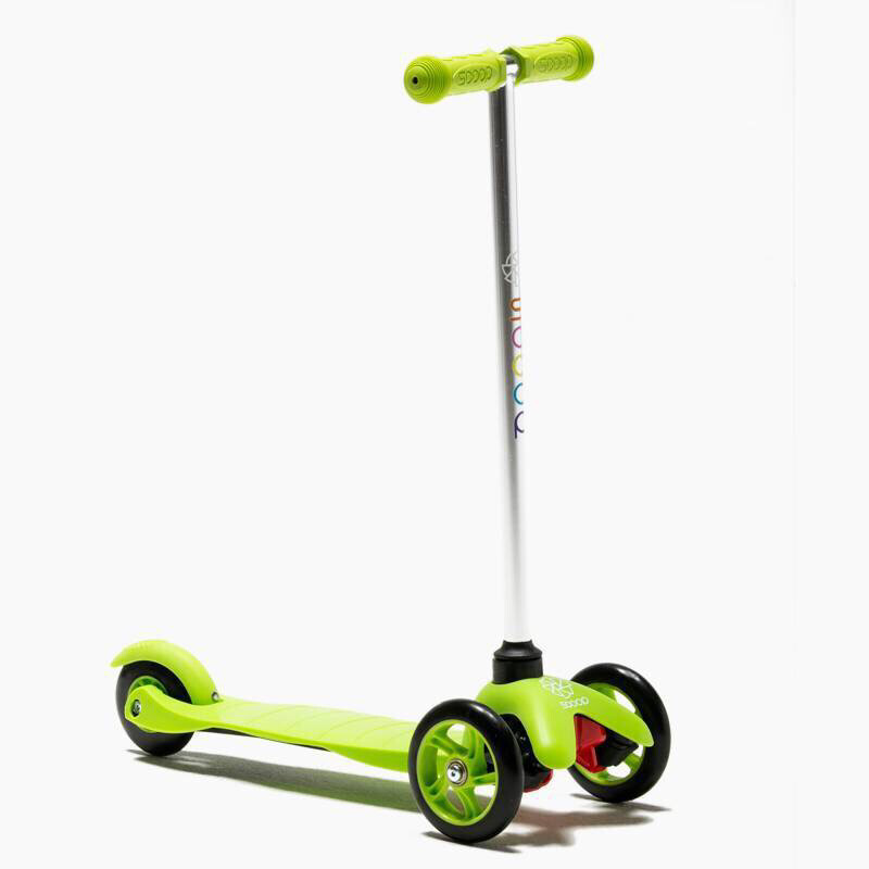Tri Scooter Rave