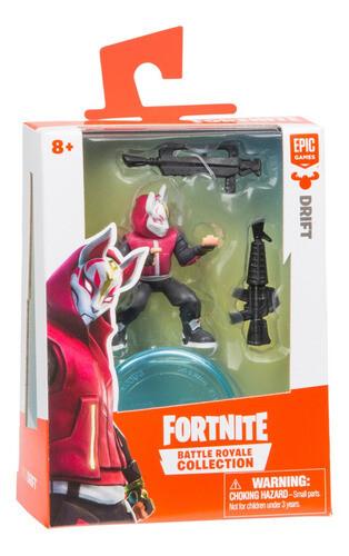 Mini Muñecos de Fortnite Serie 1