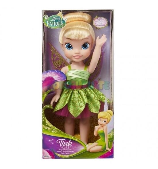 Muñeca Campanita de Disney