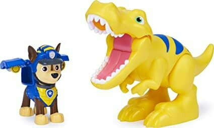 Paw Patrol - Dino Rescate Chase