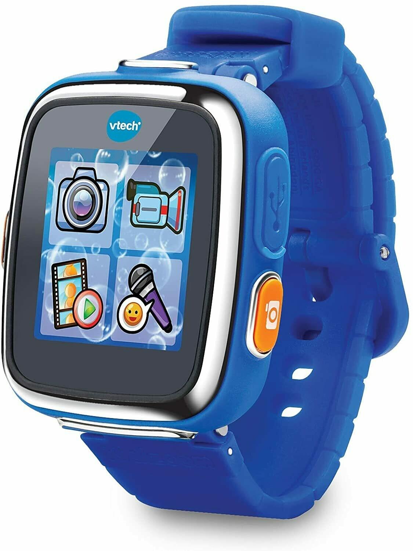 Vtech - Kidizoom Smart Watch DX Azul