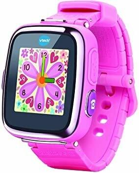 Vtech - Kidizoom Smart Watch DX Rosado