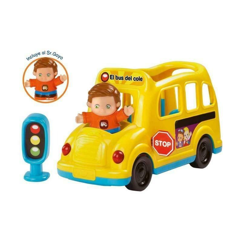 Vtech - El Bus Del Cole