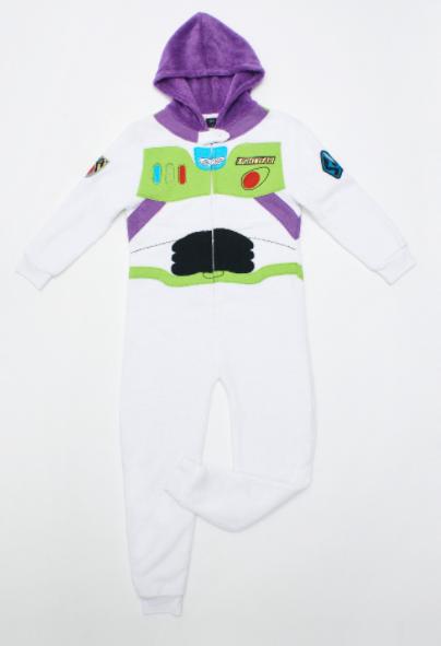 Pijama Buzz Lighyear Talla 2T