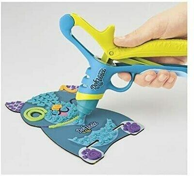 Hasbro - Doh Vinci Kit Con Estilizador