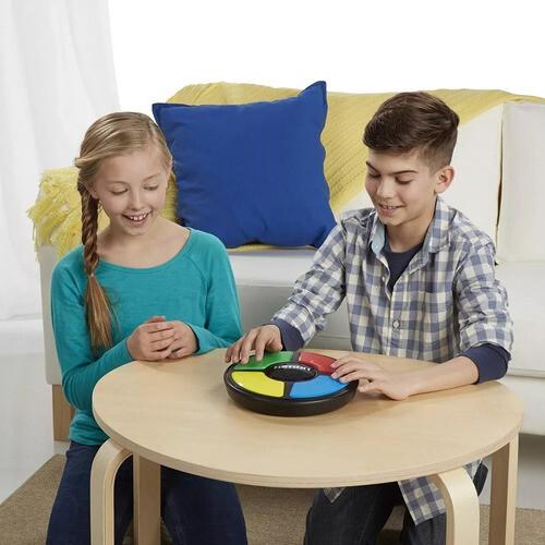 Hasbro - Juegos Hasbro Simon Classic