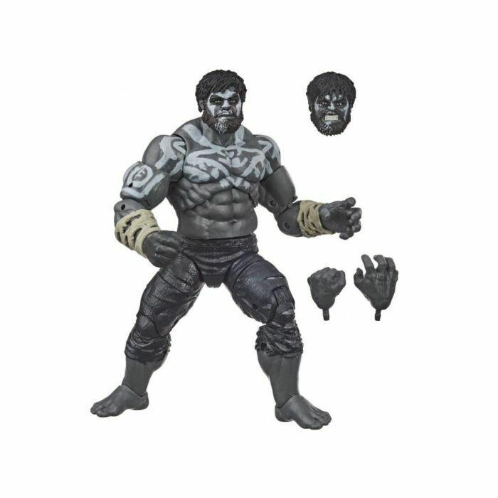 Hasbro - Marvel Legends Hulk