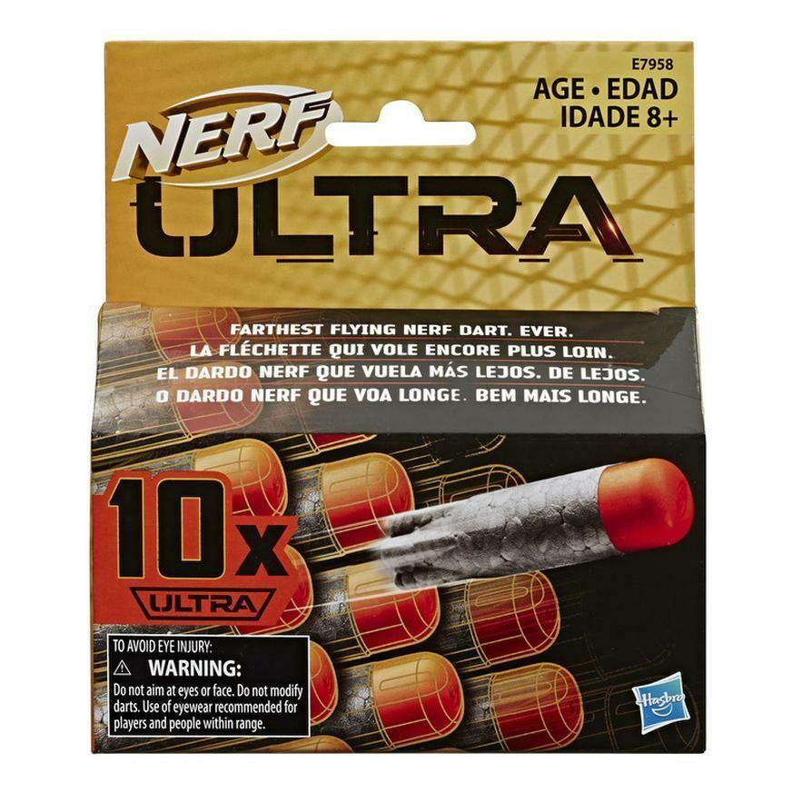 Nerf - Ultra 10 Dart Refill