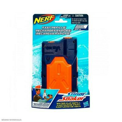 Nerf - Super Coa Clip