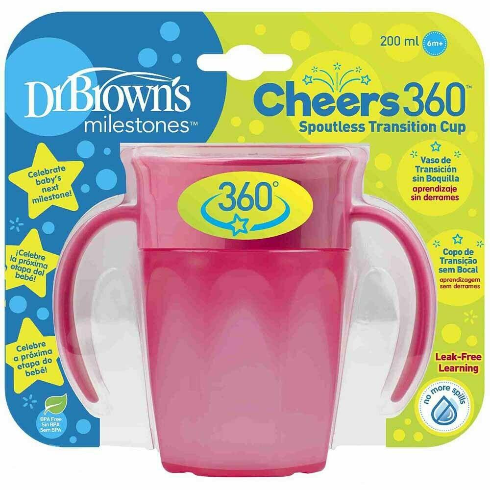 Vaso Cheers 360°