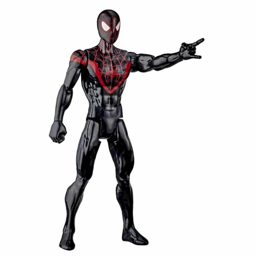 Hasbro - Spiderman Titan Miles Morales