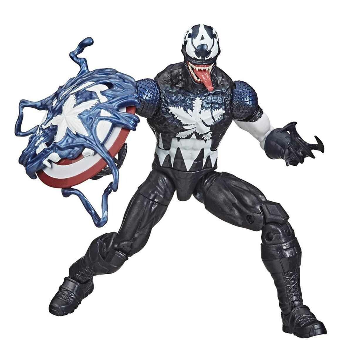Hasbro - Spiderman Legends Maximum Venom