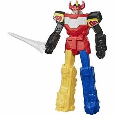 Hasbro - Power Rangers Morphin Megazord Basico