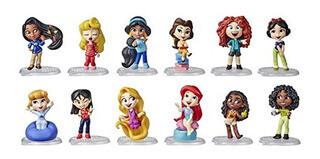 Hasbro - Princesas Disney Sorpresas Coleccionables