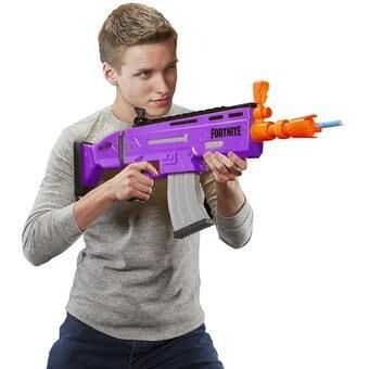 Nerf - Fortnite AR E