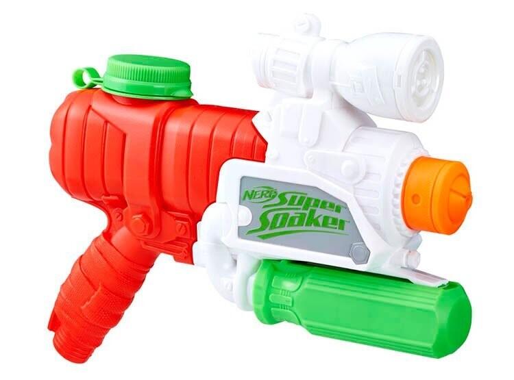 Nerf - Super Soaker Zombie Strike Dreadsight