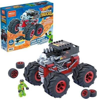 Mega Blocks - Monster Truck Hot Wheels
