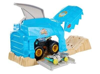 Hot Wheels - Garage Lanzador Surtido