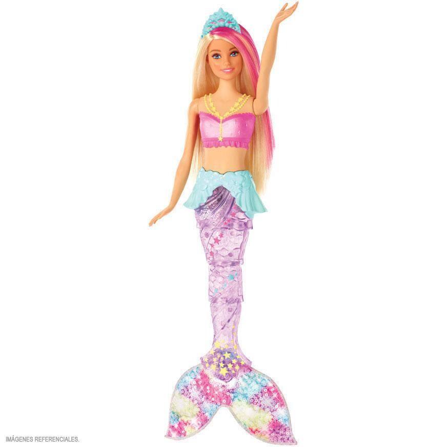 Barbie - Sirena Brillante