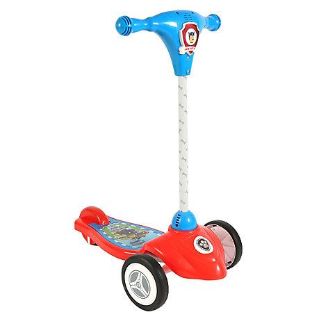 Mi Primer Scooter Paw Patrol