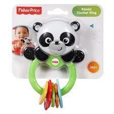 Fisher Price - Sonaja Oso Panda