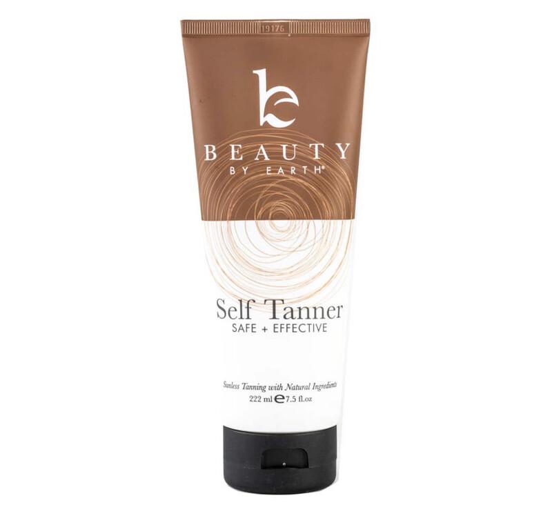 Natural Self Tanner