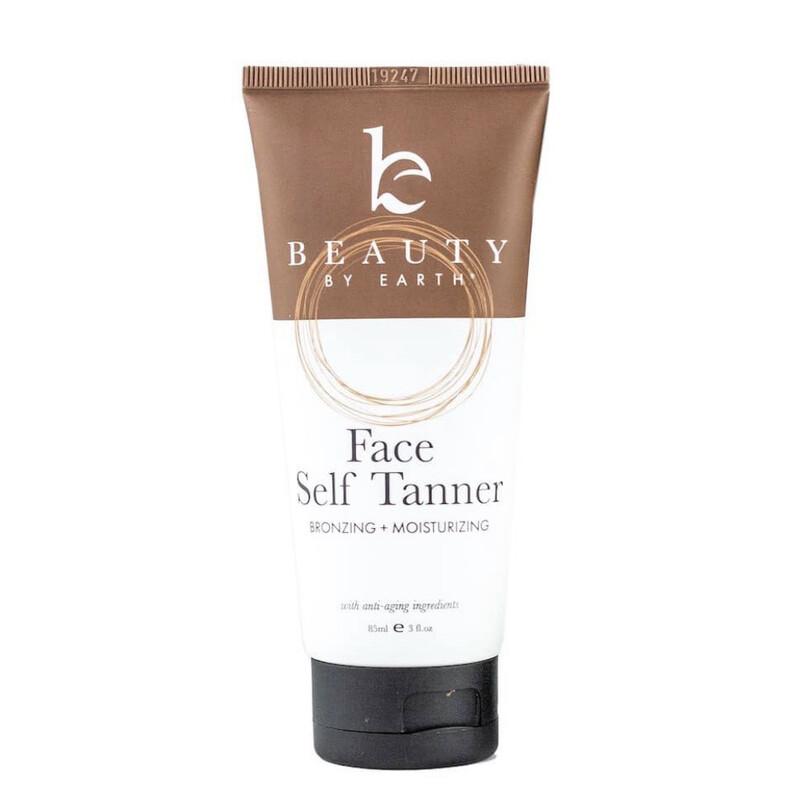 Natural Face Self Tanner