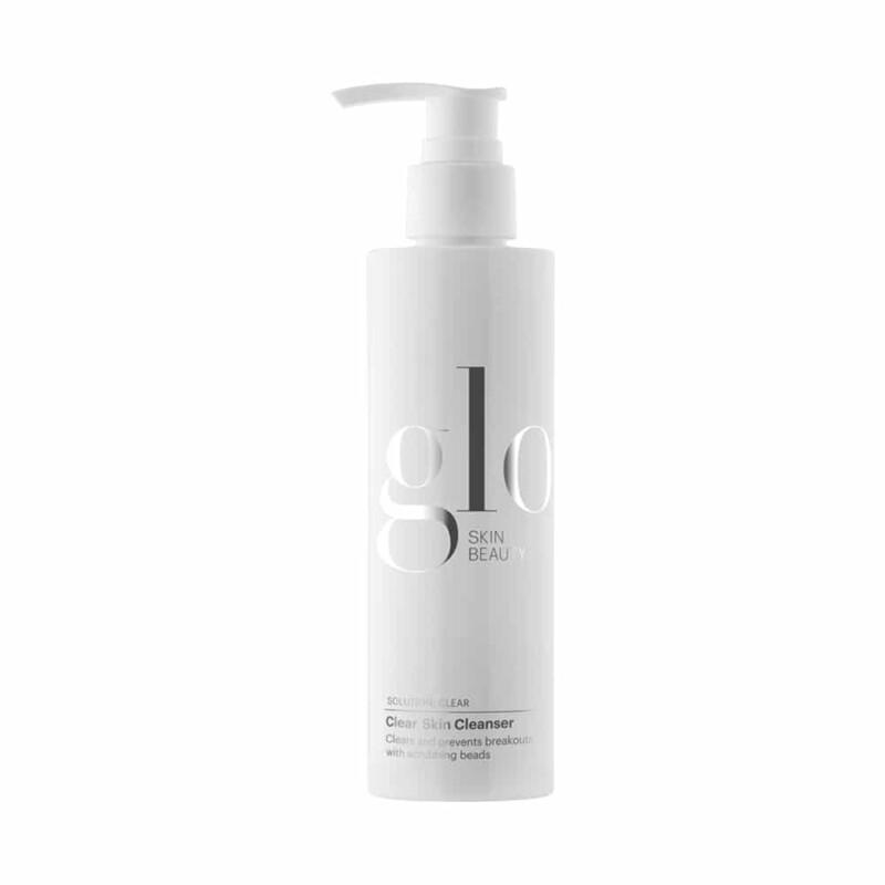 Clear Skin Cleanser