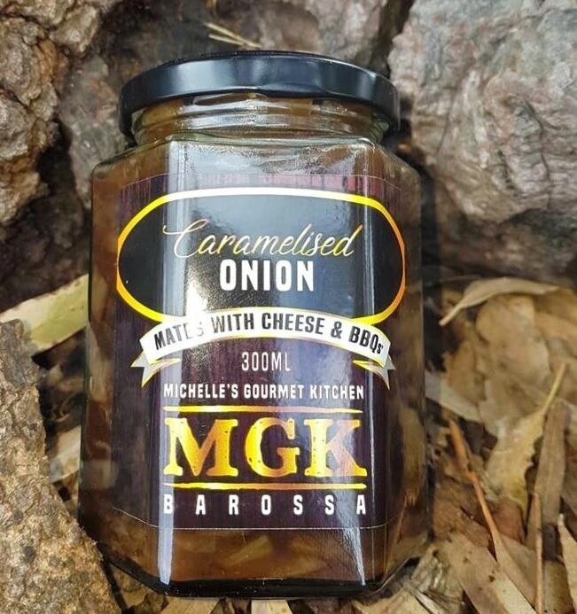 Caramelised Onion - 300ml