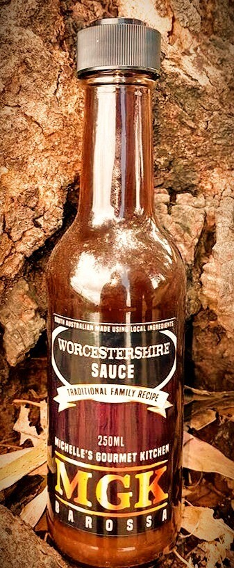 Worcestershire Sauce - 250ml