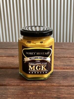 Honey Mustard 190ml