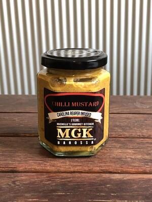 Chilli Mustard 190ml