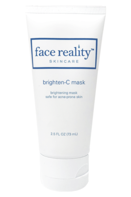 Face Reality Brighten-C Mask