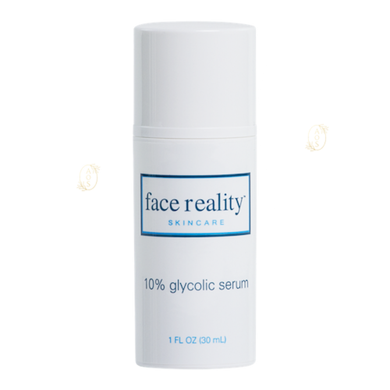 Face Reality 10% Glycolic Acid Serum