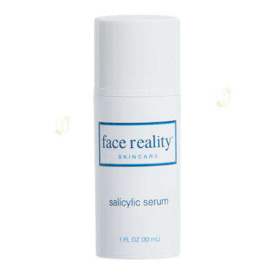 Face Reality Salicylic Serum