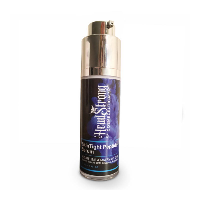 HeadStrong Cosmeceuticals SkinTight Peptide+ Serum