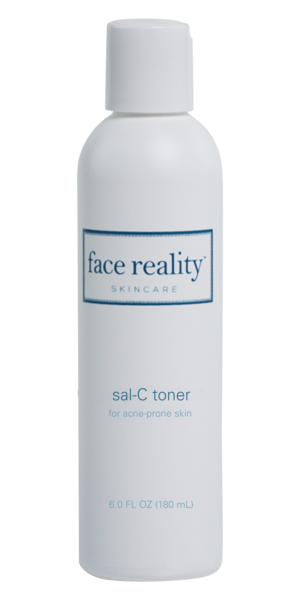 Face Reality Sal-C Toner