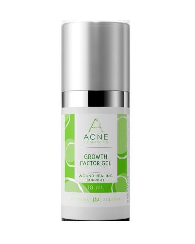 Rhonda Allison Growth Factor Gel - Acne Remedies