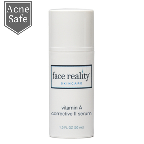 Face Reality Vitamin A Corrective II Serum
