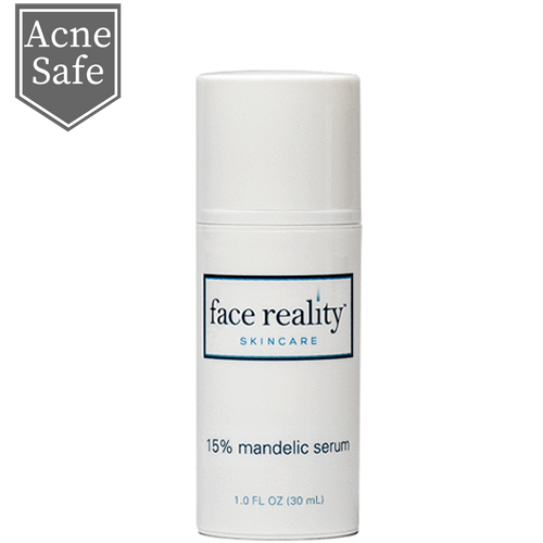 Face Reality 15% Mandelic Serum