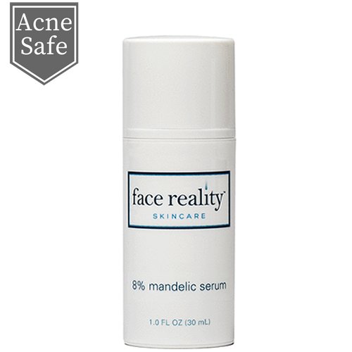 Face Reality 8% Mandelic Serum
