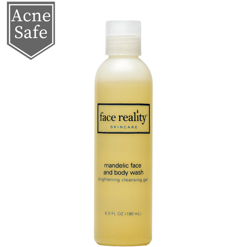 Face Reality Mandelic Wash