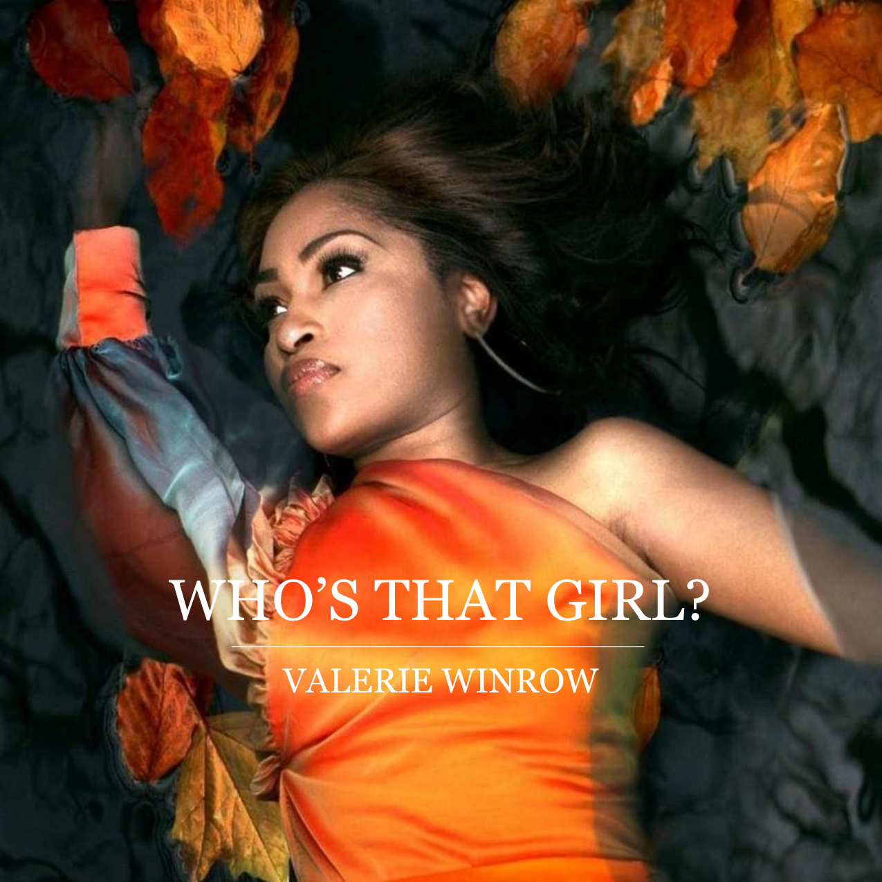 Who''s That Girl (Book)