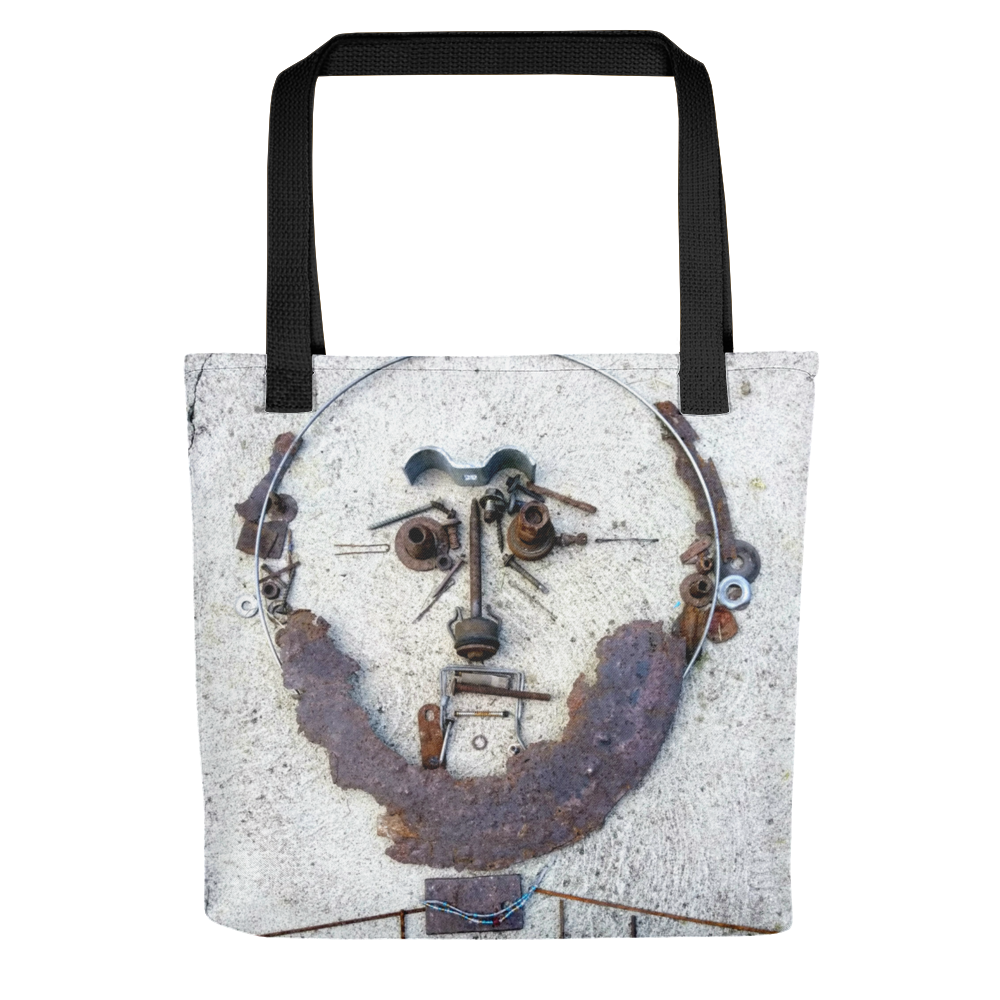 Curb Fooder Tote bag